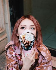 Pony park hye min make up; Park Hye Min, Pony Korean, Asian Woman, Asian Girl, Pony Makeup, Girl Actors, Ulzzang Makeup, Uzzlang Girl, She Is Gorgeous