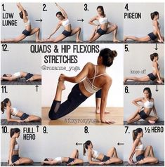 One of the best ways to have relief from lower back pain is through Hatha Yoga exercises. Yoga poses can help the symptoms and root causes of back pain. Yoga Fitness, Fitness Workouts, Fitness Motivation, Health Fitness, Fitness Diet, Physical Fitness, Health Yoga, Dance Fitness, Physical Exercise