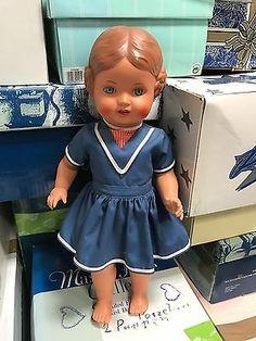 Schildkrötpuppe Puppe 46 cm. Guter Zustand