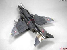 MMZ - F-4E Phantom II Turkish Air Force