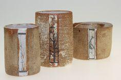 """Kuva: tasse, mug et bol """"lichen"""""""