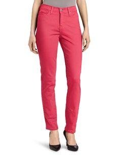 Levi's Women's 512 Skinny Pant « Impulse Clothes