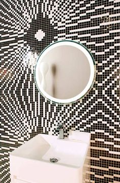 Complete Your Classic Italian Look with Trend Mosaic