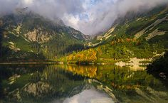 35PHOTO - Mariuszbrcz - Autumn in the Tatras