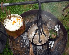 Pennsic Cooking 2010