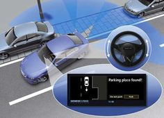 "HowStuffWorks ""Future Self-parking Cars""? Nope, they are a reality now! It is possible!"