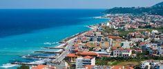 Visit Samos