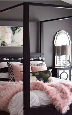 cool bedroom decoration