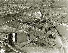 Eastville Stadium, Bristol