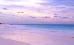 As praias mais estranhas do mundo