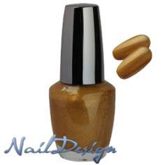 Smalto Glitter Oro Bianco - Smalto glitterato, facile da stendere, rende le unghie brillanti. Ha un'effetto coprente e si asciuga facilmente.              In vendita su: http://www.trucconatura.com Disponibile: € 3,60