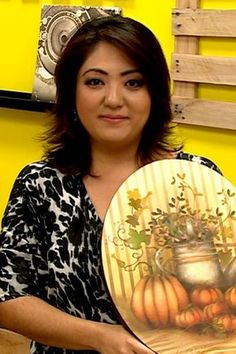 Mayumi Takushi – Ateliê na TV