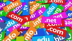 Domain names are the backbone of your online presence, let us assist you with our domain name registration service and help choose the best domain name.