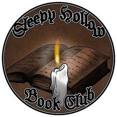 🎃Sleepy Hollow Book Club🎃 (@sleepyhollowbookclub) Sleepy Hollow Book, Club