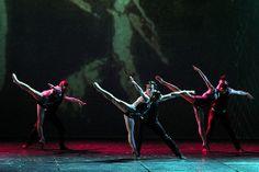Opera Ballet Rock. Peolple - 4 Maggio 2014 - Festival Danza Estate