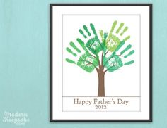 7 Great DIY Father's Day Gift Ideas
