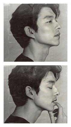 so beautifulx Saranghae Gong Yousshi! Park Hae Jin, Park Seo Joon, Asian Actors, Korean Actors, Goblin Gong Yoo, Goblin Kdrama, Oppa Gangnam Style, Yoo Gong, Kyung Hee