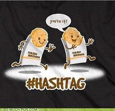 #Hashtag So Much Pun - Page 19 - Visual Puns and Jokes - funny puns - Cheezburger