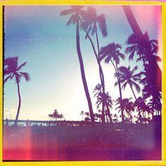 Hipstamatic + Hawaii (uploaded/taken by pinner Kari West)