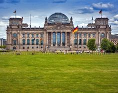 Unpredictable, gritty, unpretentious, and irresistible, Berlin is nothing short of an addictive. Here are 10 awesome things to do and see in Berlin. Cities In Germany, Visit Germany, Berlin Germany, Germany Travel, Holidays Germany, Baltic Cruise, Germany Fashion, Berlin Travel, Islamic Architecture