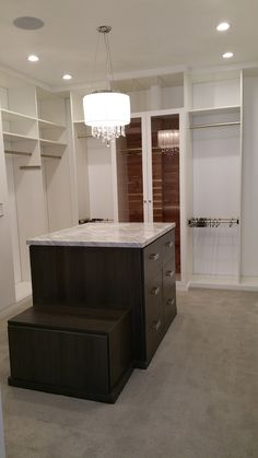 Learn More: Https://www.closetfactory.com/custom Closets/  #manchesterwarehouse | Spaces We Adore! | Pinterest | Custom Closets,  Dressing Room And Closet ...