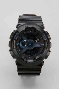 G-Shock 30th Anniversary GA110 Watch #urbanoutfitters