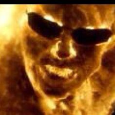 The Matrix Revelations!