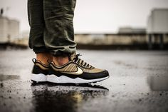 Get this nike Air Spiridon in every size for 165€.