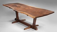 Nakashima Dining table