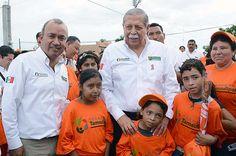 Agradezco a a nombre de las familias maderenses el apoyo recibido a través del impulso al Tamaulipas Humano, afirmando que estas obras son otro ejemplo de la sinergia que han consolidado el presidente de la República y el Gobernador de Tamaulipas, y botón de muestra de compromisos cumplidos con Ciudad Madero.