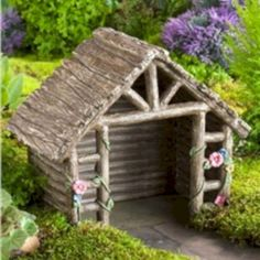 Inexpensive fairy garden accessories ideas (13)