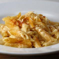 Perfect Mac-n-Cheese