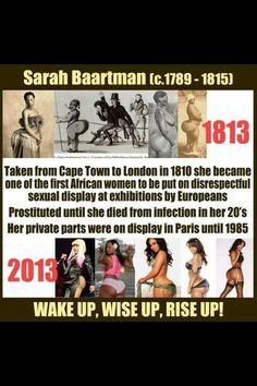 Sarah Bartman