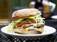 Battle of the Burger 2016's 20 best burgers, voted on by readers