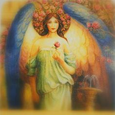 archangel barachiel - Google Search
