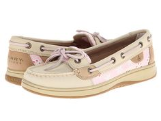 Sperry Top-Sider Angelfish Oat (Eyelet) - Zappos.com Free Shipping BOTH Ways