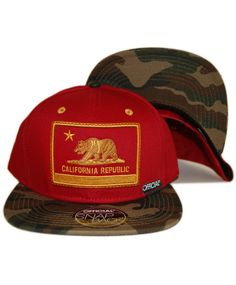 e1b4c069691 Official Cap Southern California War Spring Snapback. CapKopen.nl · Official  Crown of Laurel