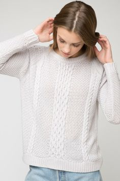Brandy ♥ Melville | Maggie Sweater - Clothing