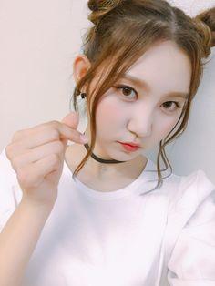 PRISTIN ♡ Bae SungYeon 배성연 • Shannon 샤넌 #성연 #프리스틴 #초커