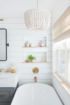 Bathroom decor for the master bathroom remodel. Discover bathroom organization, bathroom decor tips, master bathroom tile tips, bathroom paint colors, and much more. Bad Inspiration, Bathroom Inspiration, Bathroom Ideas, Bathroom Organization, Bathroom Storage, Bathroom Hacks, Ikea Bathroom, Bathroom Showers, Bathroom Stuff