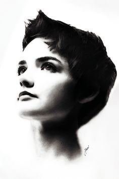 Absolutely stunning!Featured Student Project: Pencil Portrait Class: Start Drawing: Techniques for Pencil Portraits