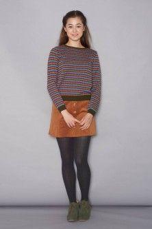 Woodland Sweater