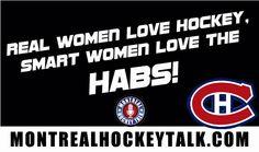 Smart Women love the HABS