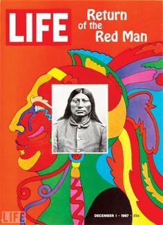 Milton Glaser - Life - 1967
