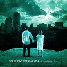 The City Sleeps In Flames ~ Scary Kids Scaring Kids