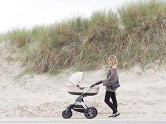 Stokke Trailz –All Terrain Stroller for your all terrain family adventures