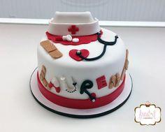 Nurse Cake                                                                                                                                                                                 More