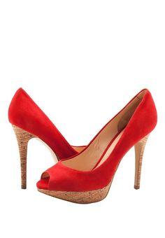 heartbreaking shoes!