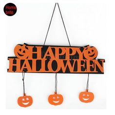 Type: Event & Party Supplies Material: Non-woven Fabrics Occasion: Halloween Model Number: HW057 Event & Party Item Type: Party Decorations