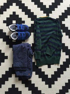 vestire-un-figlio-maschio  baby fashion style kids